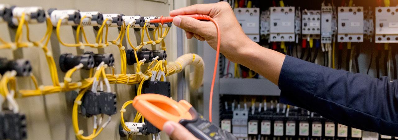 ESC - Electrical Services - Control & Automation