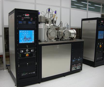 R&D Deposition Tool